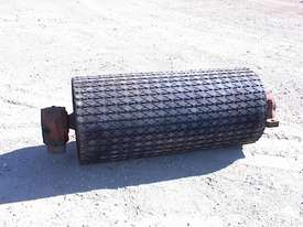 Conveyor tail pulley/drum - picture3' - Click to enlarge