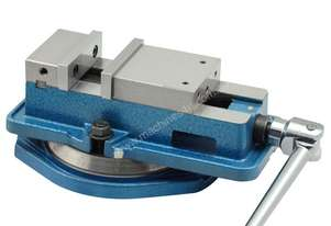 VERSATILE Milling Vice with Swivel Base