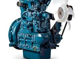 D1503 KUBOTA REPOWER ENGINE - picture0' - Click to enlarge
