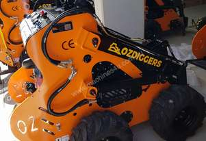 OzDiggers Oz Diggers Mini Loaders