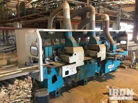 Wadkin XE220 Timber Moulder - picture1' - Click to enlarge