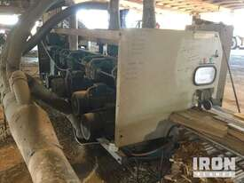 Wadkin XE220 Timber Moulder - picture3' - Click to enlarge