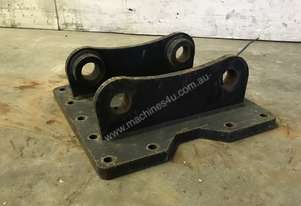 HEAD BRACKET TO SUIT 4-6T EXCAVATOR D964
