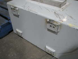 Metal Detector - 270 x 100mm Opening - picture5' - Click to enlarge
