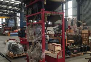 Automatic Girth Welder and