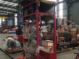 Automatic Girth Welder and  - picture0' - Click to enlarge