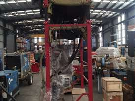 Automatic Girth Welder and  - picture1' - Click to enlarge
