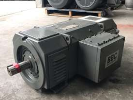 28.5 kw 40 hp 1096 rpm 160 frame DC Electric Motor - picture0' - Click to enlarge