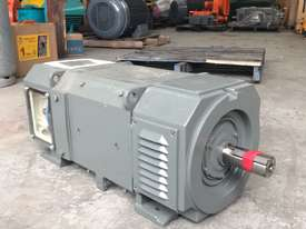 28.5 kw 40 hp 1096 rpm 160 frame DC Electric Motor - picture2' - Click to enlarge