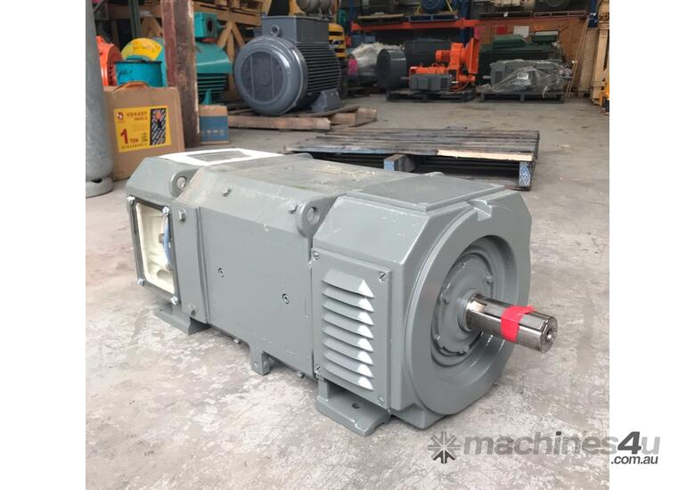 28.5 kw 40 hp 1096 rpm 160 frame DC Electric Motor