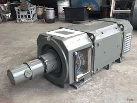 28.5 kw 40 hp 1096 rpm 160 frame DC Electric Motor - picture3' - Click to enlarge