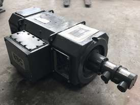 28.5 kw 40 hp 1096 rpm 160 frame DC Electric Motor - picture4' - Click to enlarge