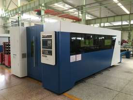 Yawei HLF Series High Speed, Precision Fiber Laser Machines. Up to 15kW - picture2' - Click to enlarge