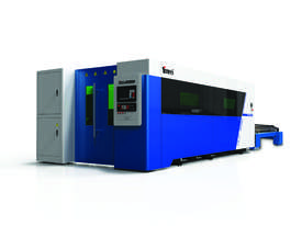 Yawei HLF Series High Speed, Precision Fiber Laser Machines. Up to 15kW - picture6' - Click to enlarge