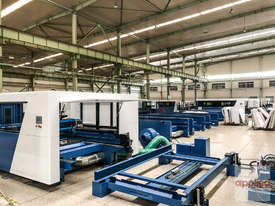 Yawei HLF Series High Speed, Precision Fiber Laser Machines. Up to 15kW - picture7' - Click to enlarge
