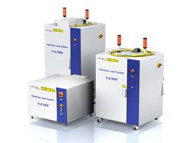 Yawei HLF Series High Speed, Precision Fiber Laser Machines. Up to 15kW - picture12' - Click to enlarge