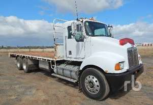 Kenworth   T300 Table Top Truck