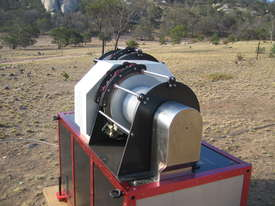 Hydraulic / eletric high speed winch - picture9' - Click to enlarge