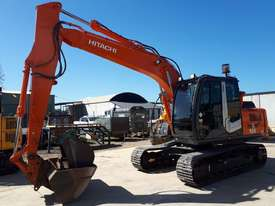 Hitachi ZX120 Tracked-Excav Excavator - picture0' - Click to enlarge