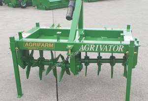 Agrifarm AV/150 'Agrivator' series Aerators with Twin Rotors (1.5 metre)