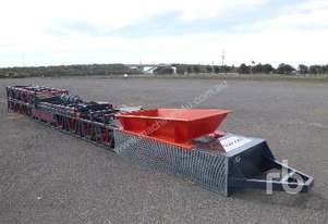 TRIOSTACKER   8015 Conveyor