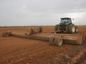 Collier & Miller 40' Grader Board - picture2' - Click to enlarge