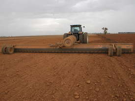 Collier & Miller 40' Grader Board - picture4' - Click to enlarge