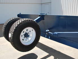 Collier & Miller 40' Grader Board - picture8' - Click to enlarge