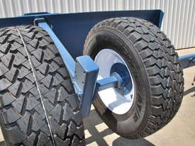 Collier & Miller 40' Grader Board - picture9' - Click to enlarge