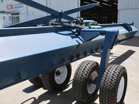 Collier & Miller 40' Grader Board - picture10' - Click to enlarge