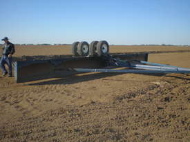 Collier & Miller 40' Grader Board - picture11' - Click to enlarge