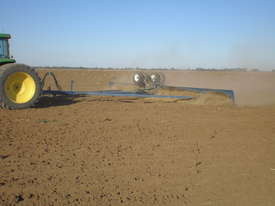 Collier & Miller 40' Grader Board - picture18' - Click to enlarge