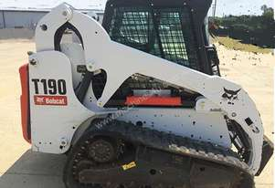 Bobcat   T190 for Sale