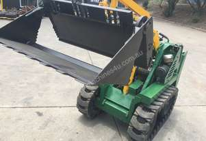 Kanga Used PT728   Loader