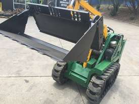 Used PT728 Kanga Loader - picture0' - Click to enlarge