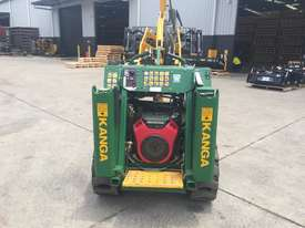 Used PT728 Kanga Loader - picture1' - Click to enlarge