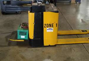 Yale ELECTRIC PALLET FLAMEPROOF