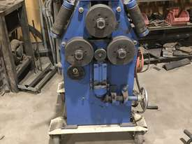 Hafco Metal Master Rolling Machine, model no: RR-40 - picture0' - Click to enlarge