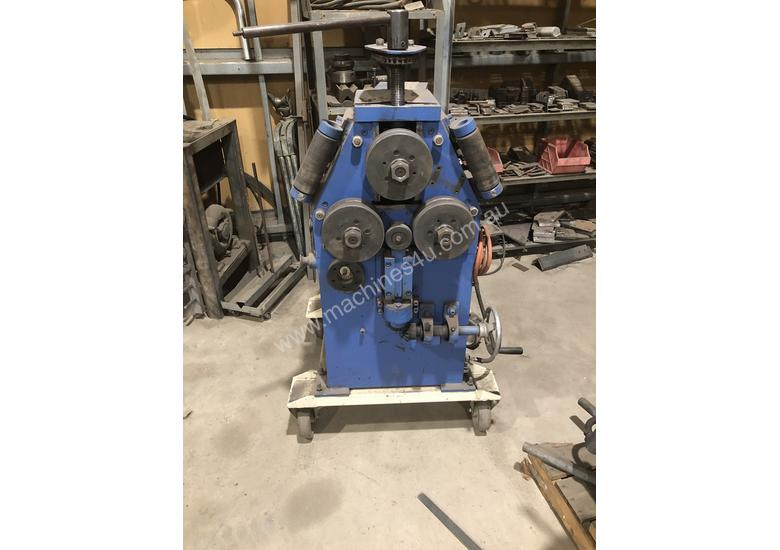 Hafco Metal Master Rolling Machine, model no: RR-40