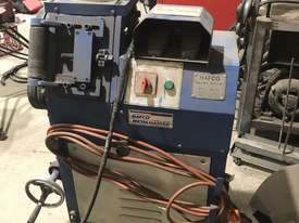 Hafco Metal Master Rolling Machine, model no: RR-40 - picture1' - Click to enlarge