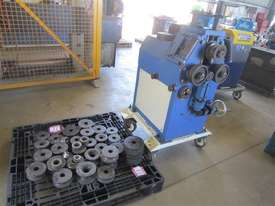Hafco Metal Master Rolling Machine, model no: RR-40 - picture2' - Click to enlarge