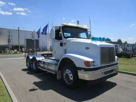 International 9200 Eagle Primemover Truck - picture0' - Click to enlarge