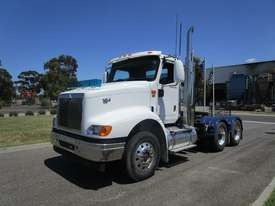 International 9200 Eagle Primemover Truck - picture2' - Click to enlarge
