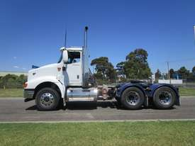 International 9200 Eagle Primemover Truck - picture3' - Click to enlarge