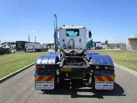 International 9200 Eagle Primemover Truck - picture16' - Click to enlarge