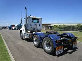 International 9200 Eagle Primemover Truck - picture17' - Click to enlarge