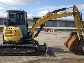 2013 YANMAR VIO55-5B AIRCONDITIONED EXCAVATOR - picture0' - Click to enlarge