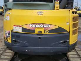 2013 YANMAR VIO55-5B AIRCONDITIONED EXCAVATOR - picture7' - Click to enlarge