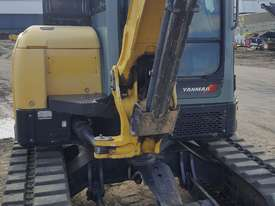 2013 YANMAR VIO55-5B AIRCONDITIONED EXCAVATOR - picture10' - Click to enlarge