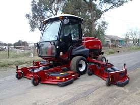 Toro 5910 Wide Area mower Lawn Equipment - picture0' - Click to enlarge